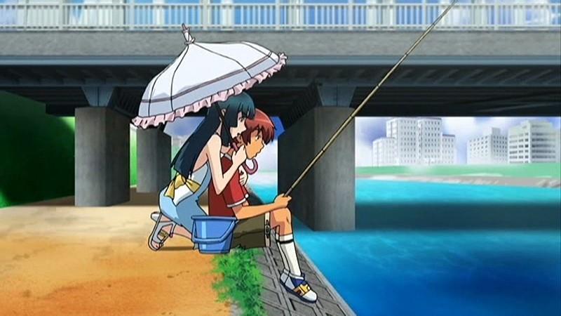 美少年と男の娘のBLアニメ…3